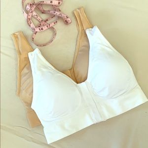 New Miracle Bamboo Bras